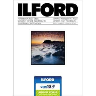 イルフォード スタジオ サテン 250g (A4サイズ・100枚)