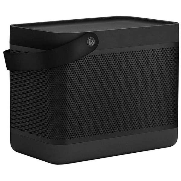 BEOLIT15BLACK128792 ブルートゥース スピーカー ブラック [Bluetooth対応]