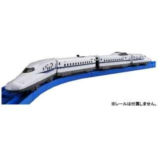 プラレールアドバンス AS-01 N700A新幹線のぞみ(ACS対応)