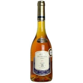 パトリシウス トカイ 5プットニョス 500ml【白ワイン】