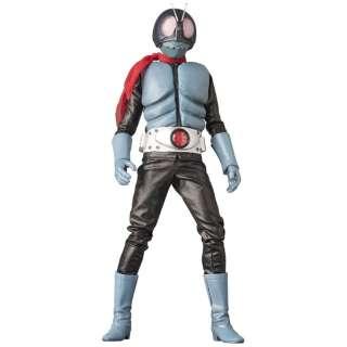リアルアクションヒーローズ No.750 RAH 仮面ライダー旧1号 アルティメット究極版