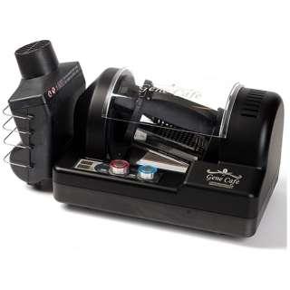 3D回転焙煎機 「ジェネカフェ」 CRBR-101A