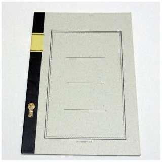 [ノート] ツバメノート 白無地 (A4判・白無地・40枚) A5009