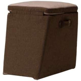 家庭用電気マッサージ器 マッサージスツール TOR(トール) ブラウン AX-HXT177br