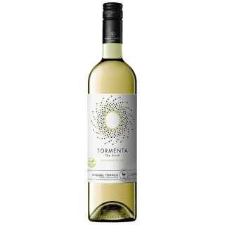 トルメンタ オーガニック ソーヴィニヨンブラン 750ml【白ワイン】