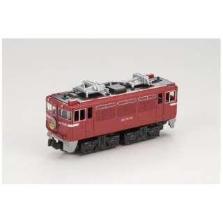 Bトレインショーティー ED79形(ED75形)電気機関車