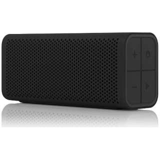B705BBP ブルートゥース スピーカー Braven ブラック [Bluetooth対応 /防水]