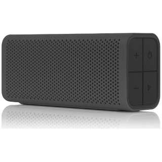 B705GBP ブルートゥース スピーカー Braven グレー [Bluetooth対応 /防水]