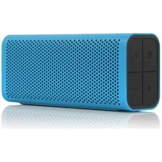 B705CBP ブルートゥース スピーカー Braven シアン [Bluetooth対応 /防水]