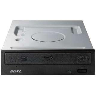 内蔵型ブルーレイドライブ [SATA接続・BDXL対応]16倍速書き込み対応 BRD-S16PX