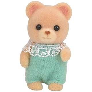 シルバニアファミリー クマの赤ちゃん