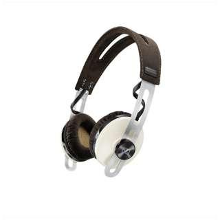 ブルートゥースヘッドホン IVORY M2OE-BT-IVORY [Bluetooth /ノイズキャンセリング対応]