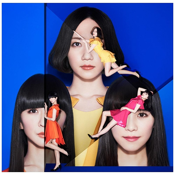 Perfume/COSMIC EXPLORER 通常盤 【CD】