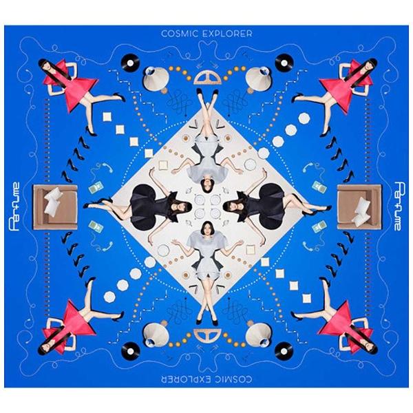 Perfume/COSMIC EXPLORER 初回限定盤A 【CD】