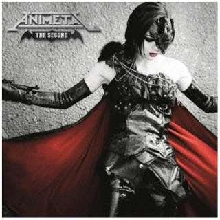 二代目アニメタル/Blizzard of ANIMETAL THE SECOND 【CD】