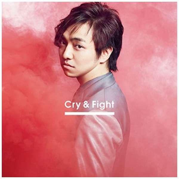 三浦大知/Cry & Fight 【CD】