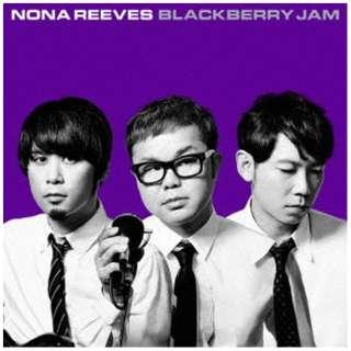 NONA REEVES/BLACKBERRY JAM 【CD】