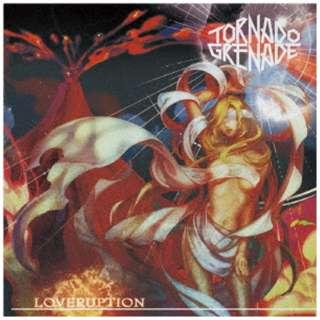 TORNADO-GRENADE/LOVERUPTION 【CD】