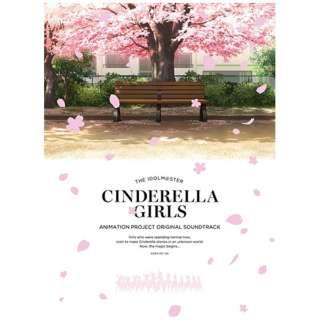 田中秀和(音楽)/THE IDOLM@STER CINDERELLA GIRLS ANIMATION PROJECT ORIGINAL SOUNDTRACK 【CD】