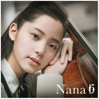 Nana(vc)/Nana 15 (deluxe edition) 限定deluxe edition盤 【CD】