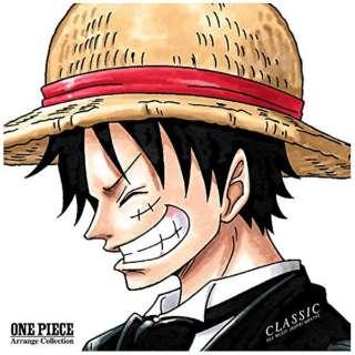 """(クラシック)/ONE PIECE Arrange Collection""""CLASSIC"""" 【CD】"""