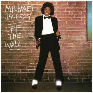 マイケル・ジャクソン/オフ・ザ・ウォール デラックス・エディション 期間生産限定盤(DVD付) 【CD】