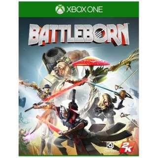 バトルボーン【Xbox Oneゲームソフト】