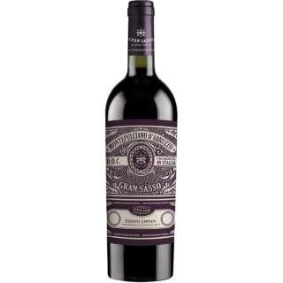 グラン・サッソ モンテプルチアーノ・ダブルッツォ 750ml【赤ワイン】