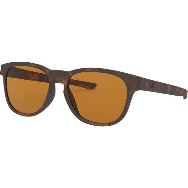 d2e92533ee STRINGER (mat BRAUN toe TASS   dark bronze) OO9315-02  Sunglasses