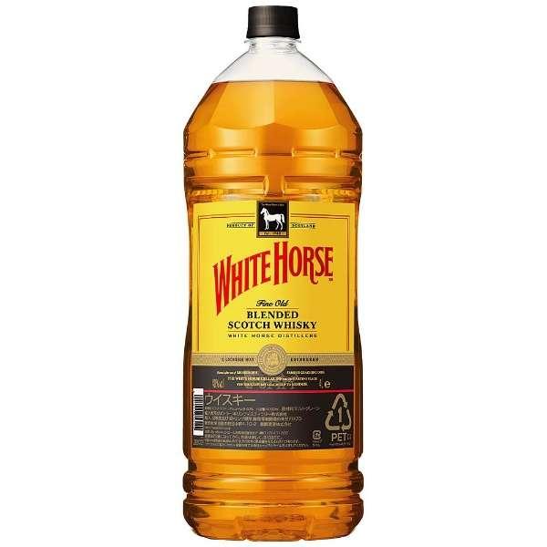 ホワイトホース ファインオールド 4000ml【ウイスキー】