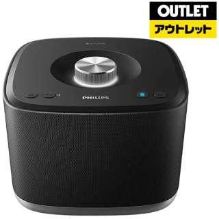 【アウトレット品】 ブルートゥース スピーカー BM5B ブラック [Bluetooth対応 /Wi-Fi対応] 【生産完了品】