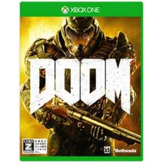 DOOM【Xbox Oneゲームソフト】