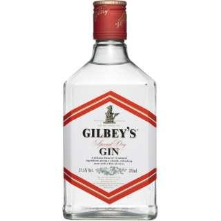 ギルビー ジン ハーフ 37.5度 375ml【ジン】