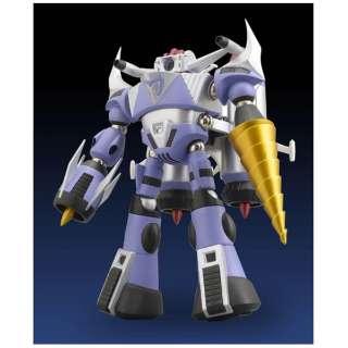 ダイナマイトアクション!HYBRID No.2 ロボットガールズZ スペースバラタック