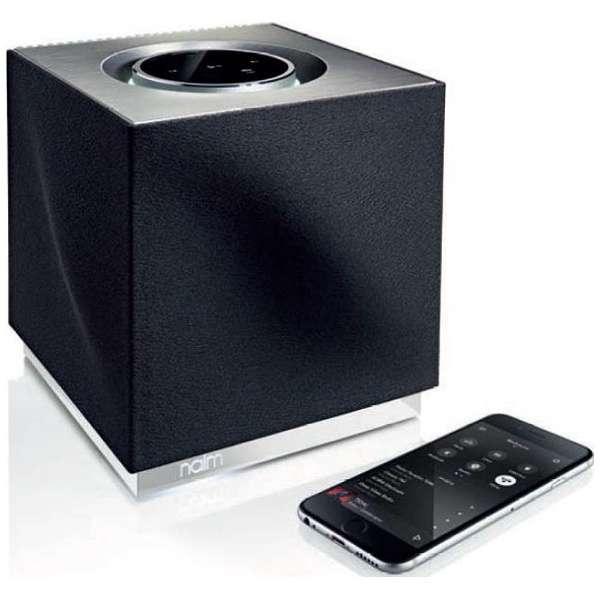 Mu-so Qb ブルートゥース スピーカー [Bluetooth対応 /Wi-Fi対応]