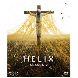 HELIX -黒い遺伝子- SEASON2 BOX 【DVD】