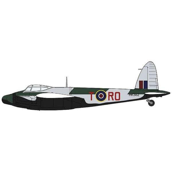 """1/72 モスキートNF Mk.XIII """"夜間戦闘機"""""""
