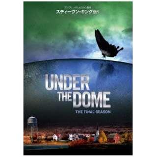 アンダー・ザ・ドーム ファイナル・シーズン DVD-BOX 【DVD】