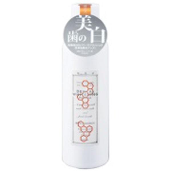 ピエラス プロポリンス デンタルホワイトニング ボトル600ml [6762]