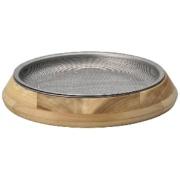 食器 大皿セット パーティープレート(ザル、ボウル、木製大皿) CS-330