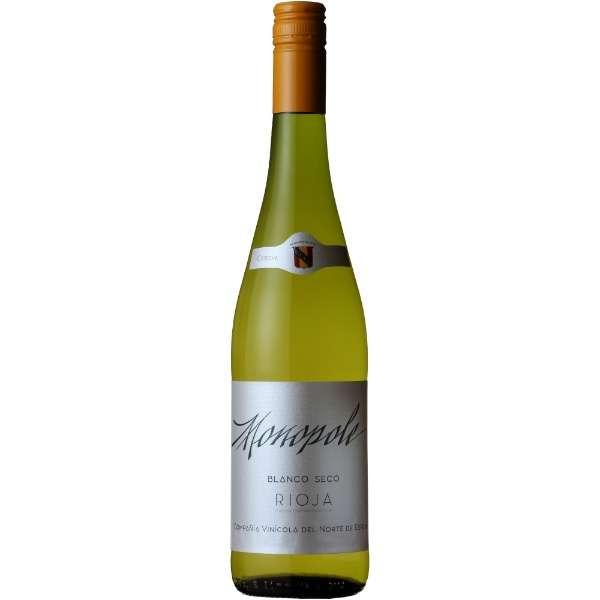 クネ リオハ モノポール 750ml【白ワイン】