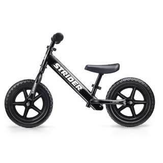 【店舗限定販売のみ】 12型 ランニングバイク ストライダー Sports Model(イエロー)【対象年齢:1歳半~5歳/27kgまで】