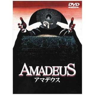 アマデウス 初回限定生産 【DVD】
