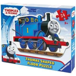 トーマス&フレンズ ピースが大きいフロアパズル きかんしゃトーマス
