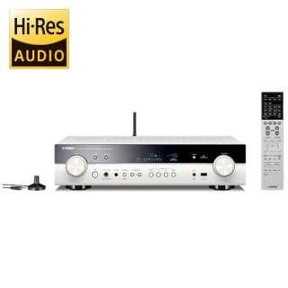 RX-S601W AVアンプ ホワイト [ハイレゾ対応 /Bluetooth対応 /Wi-Fi対応 /ワイドFM対応 /5.1ch]