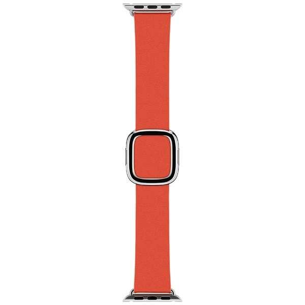 Apple Watch 38mm ケース用 レッドモダンバックル - L MMH02FE/A