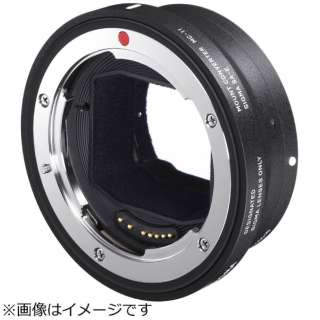 MOUNT CONVERTER(マウントコンバーター) MC-11【対応マウント:CANON EF-E】【ボディ側:ソニーE/レンズ側:キヤノンEF(シグマ製のみ)】