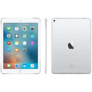 iPad Pro 9.7インチ Retinaディスプレイ Wi-Fiモデル MLMW2J/A (128GB・シルバー)(2015)