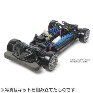 1/10 電動RCカーシリーズ No.584 TT-02D ドリフトスペック シャーシキット【TT02D】