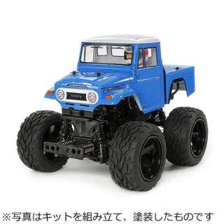 1/12 電動RCカーシリーズ No.589 トヨタ ランドクルーザー 40 ピックアップ(GF-01シャーシ)【GF01】
